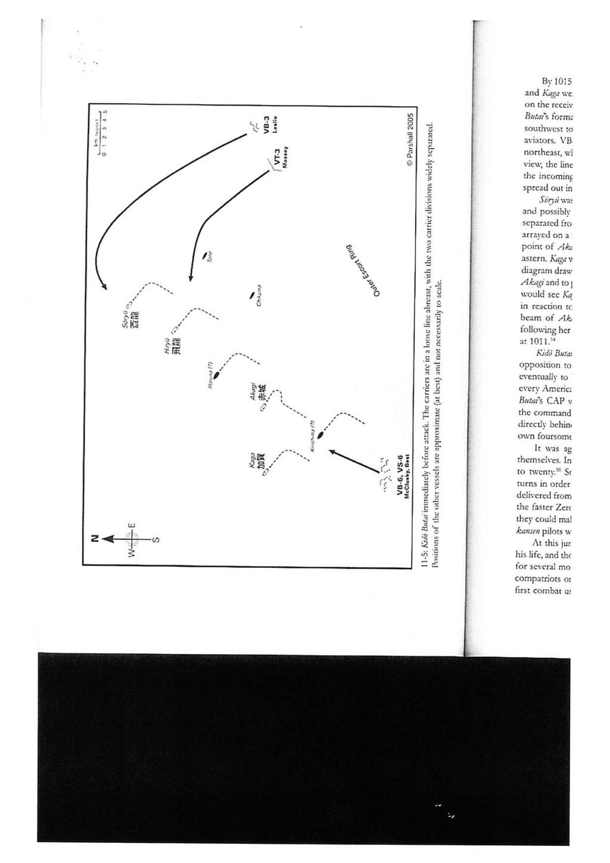 Il y a 75 ans la bataille de Midway  - Page 3 Kido_b10