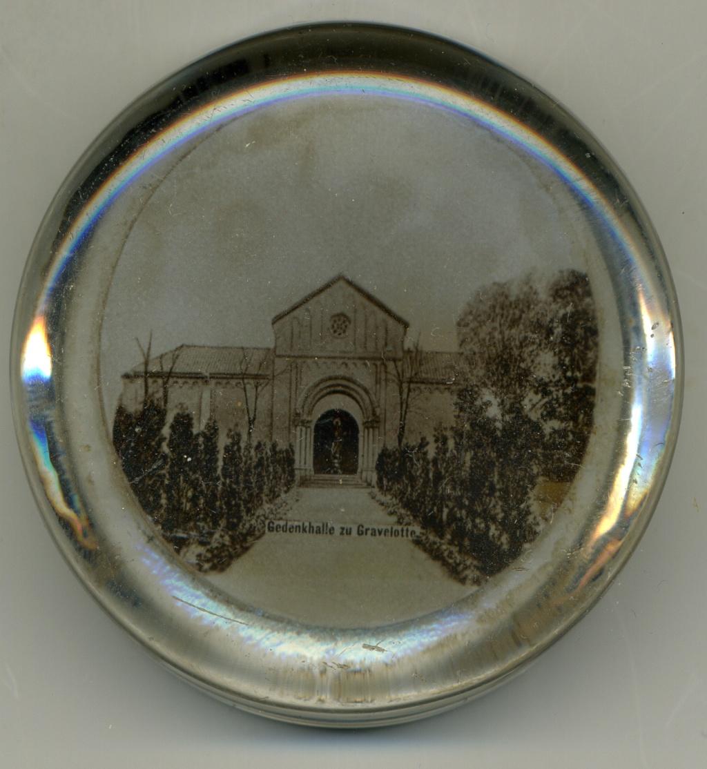 Les objets souvenirs de 1870 Presse10