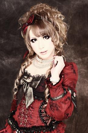Versailles ~Philharmonic Quintet~ Hizaki10