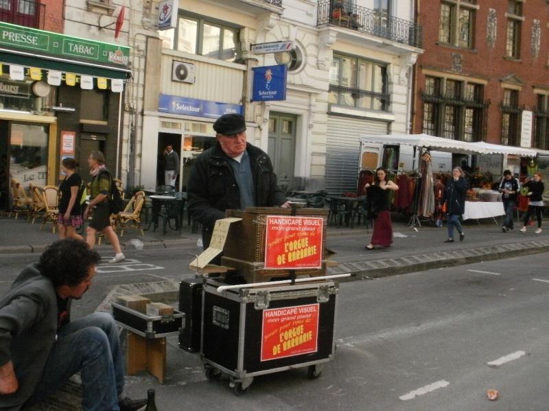 la grande braderie de Lille les 4 et 5 septembre 2010 P7160015