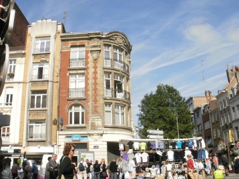 la grande braderie de Lille les 4 et 5 septembre 2010 P7160016