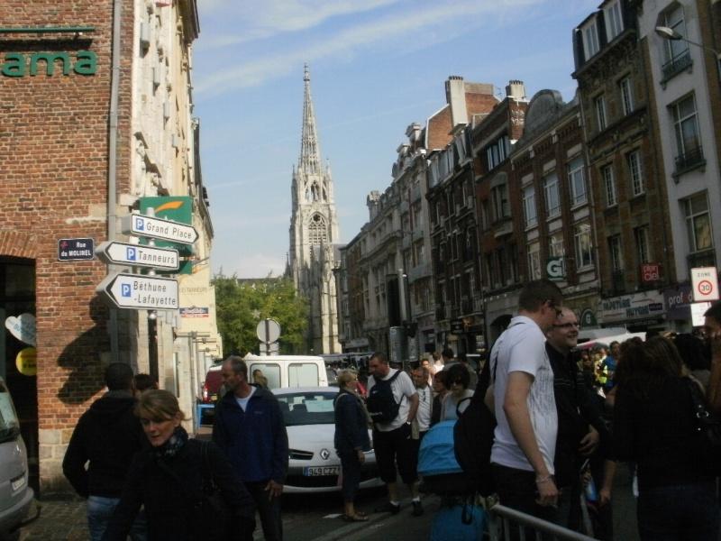 la grande braderie de Lille les 4 et 5 septembre 2010 P7160018