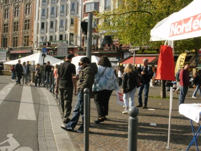 la grande braderie de Lille les 4 et 5 septembre 2010 P7160019