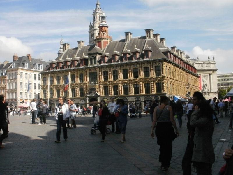 la grande braderie de Lille les 4 et 5 septembre 2010 P7170015