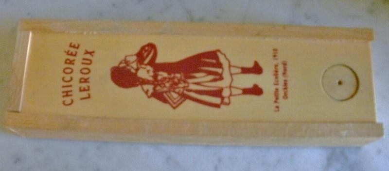 plumier chicorée Leroux P7240025