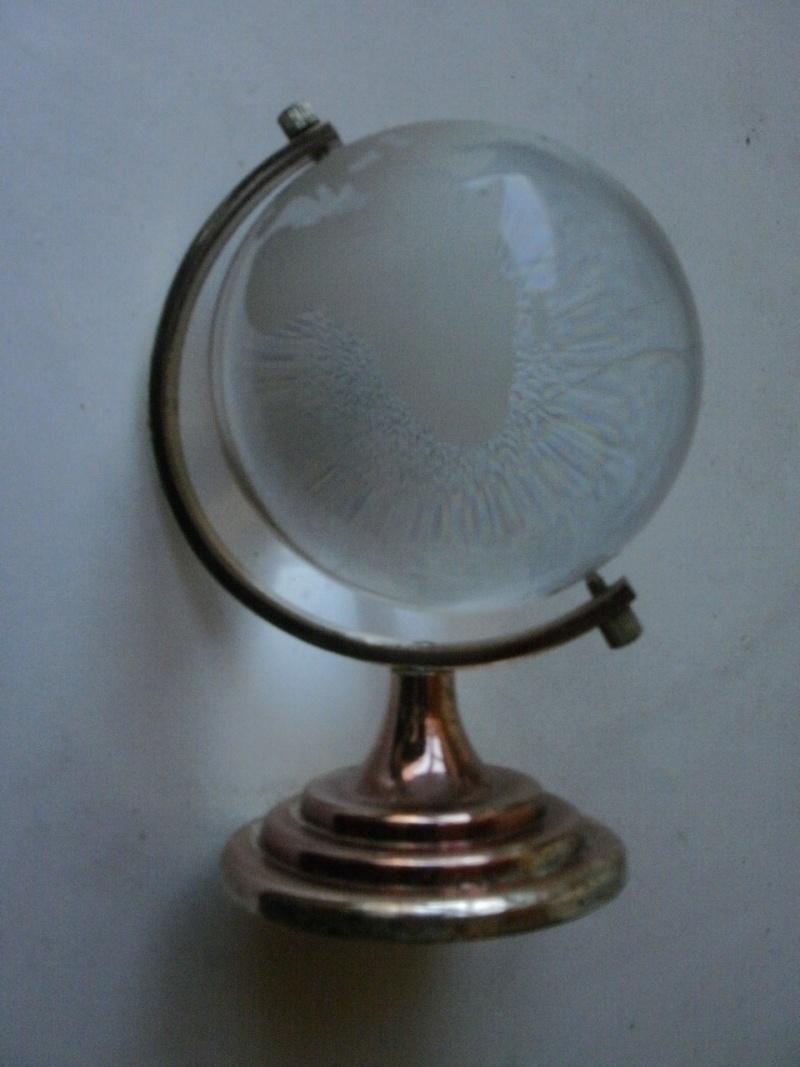 globe terrestre en verre P7250114