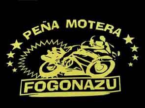PEÑA MOTERA FOGONAZU