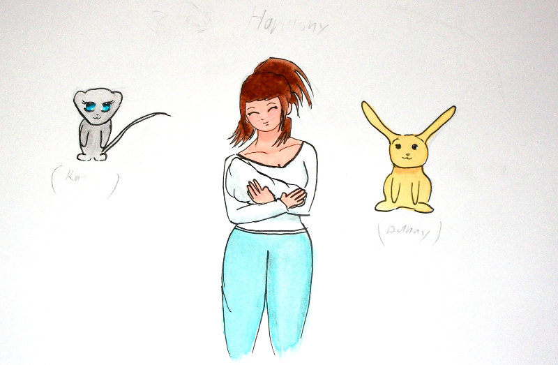 ... drawings & stuff .... - Page 9 Kbaby10
