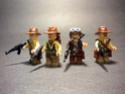 Apocalego Aussie Soldiers Aussie10