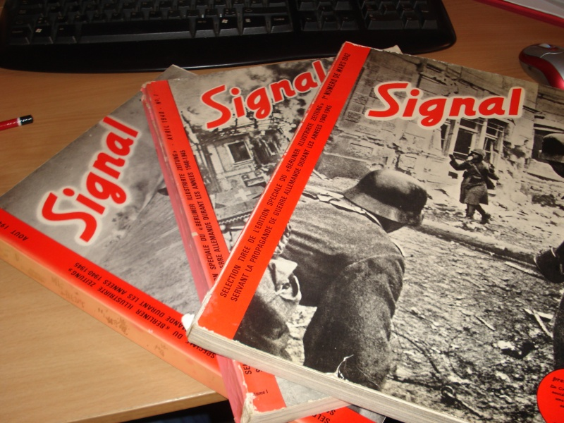 Recherche magazine SIGNAL  Dsc03010