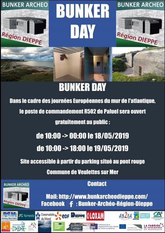 Bunker DAY 2019-331