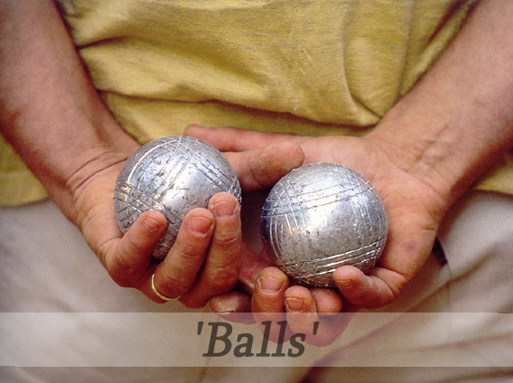 QUIZ - 'A Hands-Journey Around the World'! Balls10