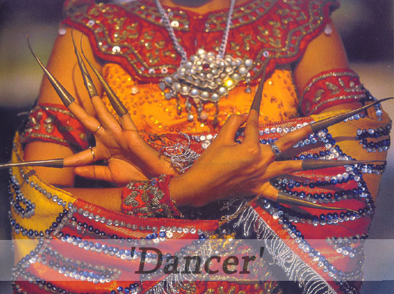 QUIZ - 'A Hands-Journey Around the World'! Dancer10