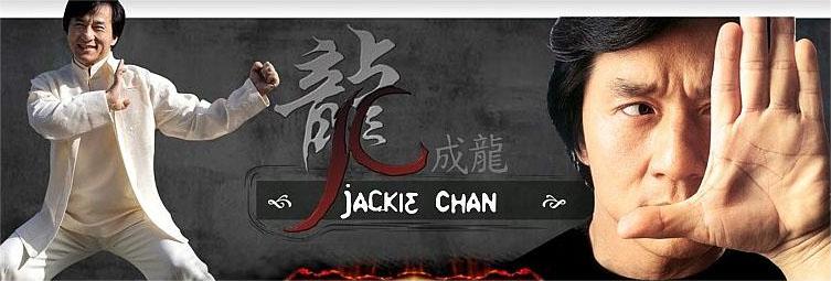 Jackie Chan Jackie10