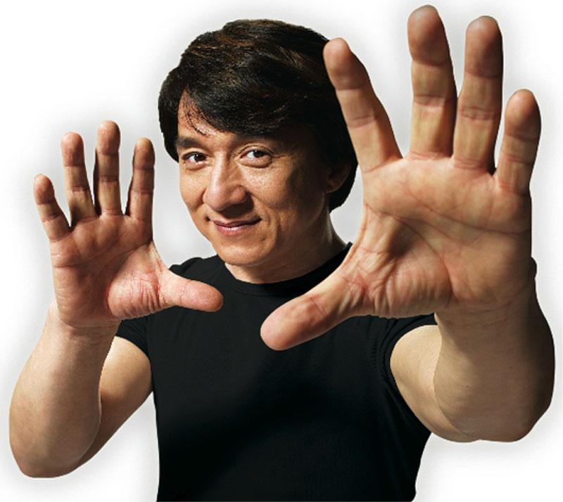 Jackie Chan Jackie11