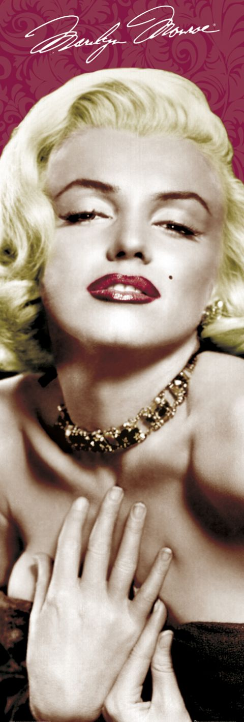 MARILYN MONROE (American actress, singer, model) Marily12