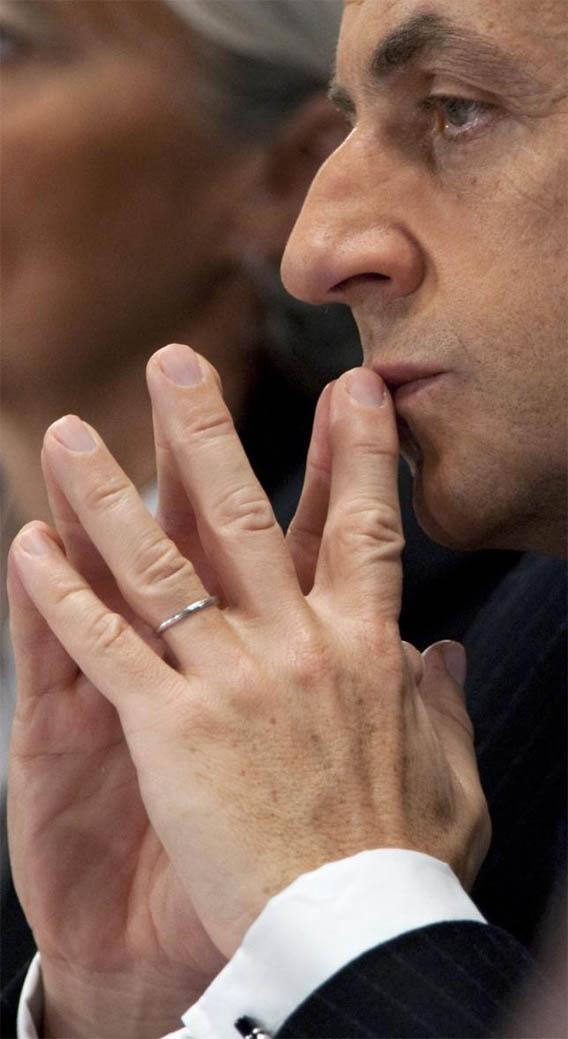 NICOLAS SARKOZY - French president Nicola13