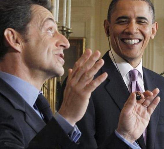 NICOLAS SARKOZY - French president Nicola14