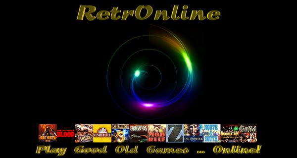 [PC] RetrOnline, jouez à vos anciens jeux...en ligne! Rszrol12