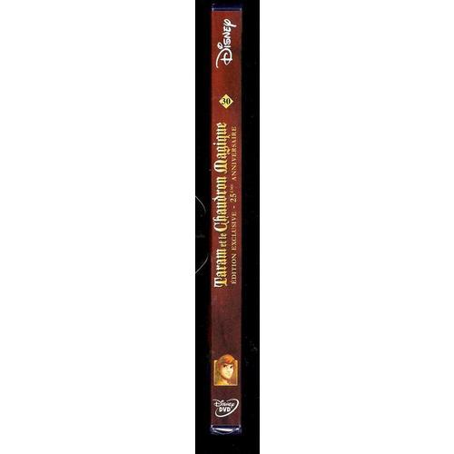 [DVD] Taram et le Chaudron Magique - Edition Exclusive (6 octobre 2010) - Page 10 Taram310