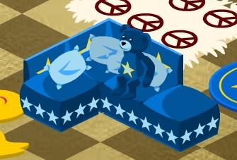 New Jr. Cyberguide Virtual Bear Twin_b10
