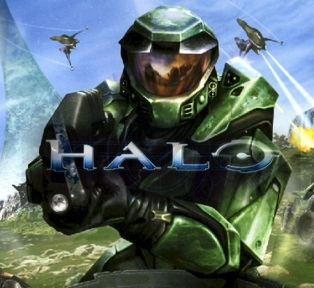 First Person Shooter -Halo 2 Halo10