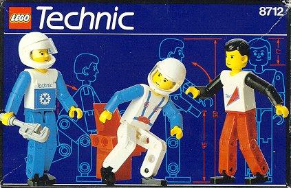 Lego - 10129 - UCS Snowspeeder 8712-110