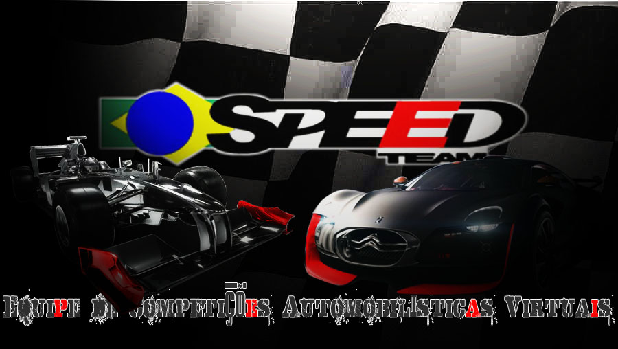 SPEED RACING BRASIL TEAM