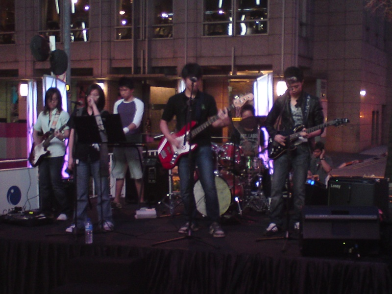 Natsukashii 3rd Live @ Orchard Cineleisure - Page 2 Dsc00311
