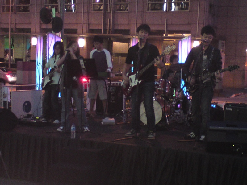Natsukashii 3rd Live @ Orchard Cineleisure - Page 2 Dsc00312