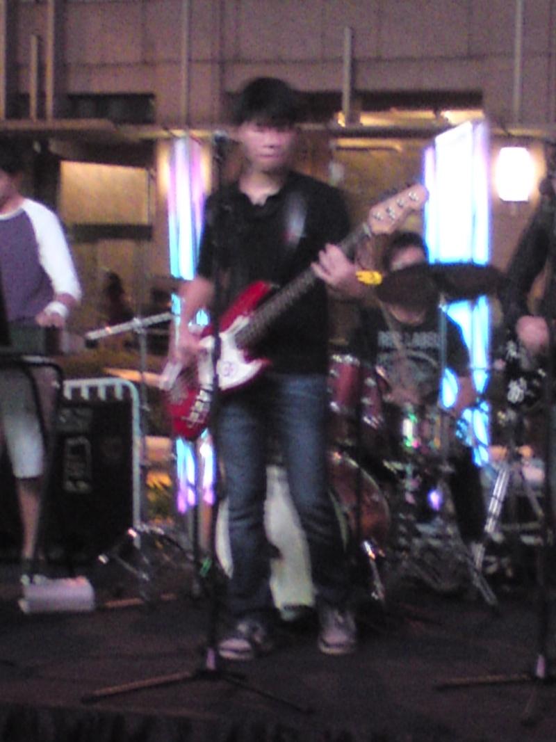 Natsukashii 3rd Live @ Orchard Cineleisure - Page 2 Dsc00410