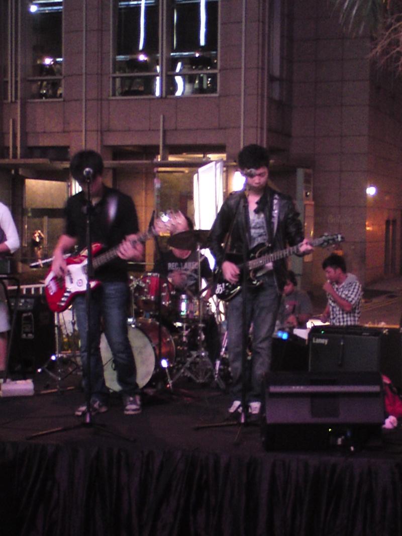 Natsukashii 3rd Live @ Orchard Cineleisure - Page 2 Dsc00414