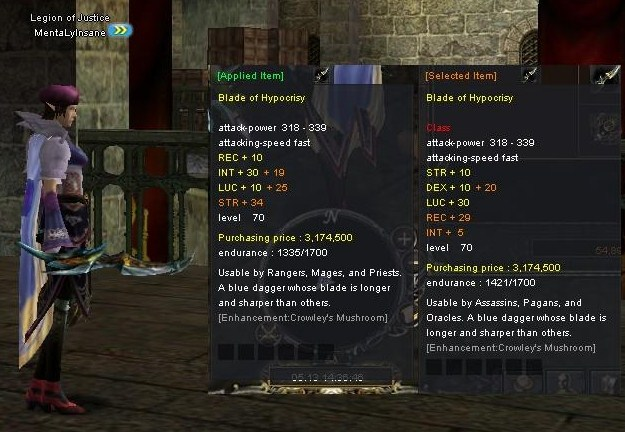 LvL 70 Gear and Weapon Shots  Blade_11
