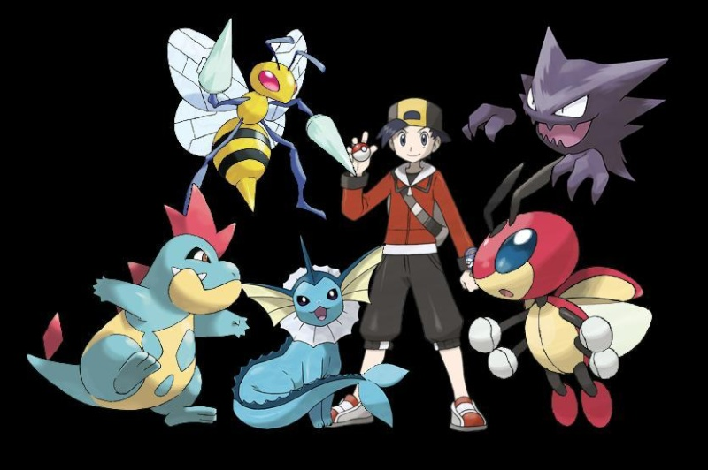 Interactive Story: The Path to Pokemon Master! Silver13
