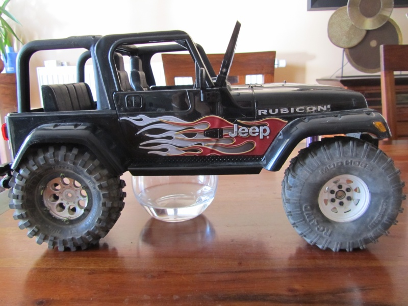 [ SCX10 Axial ] mon news projet Img_0826