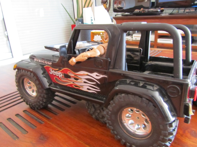 [ SCX10 Axial ] mon news projet Img_0831