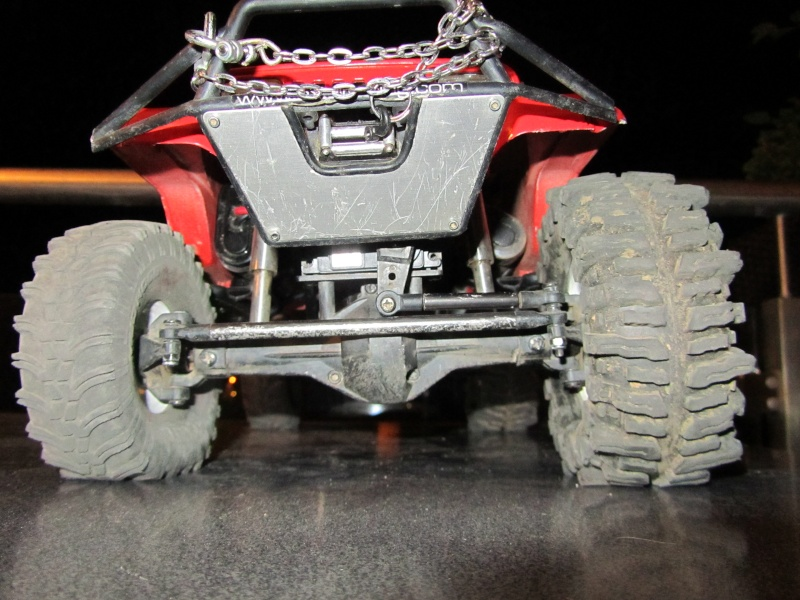 [ SCX10 Axial ] mon ronchojeep changement p14 - Page 18 Img_1011