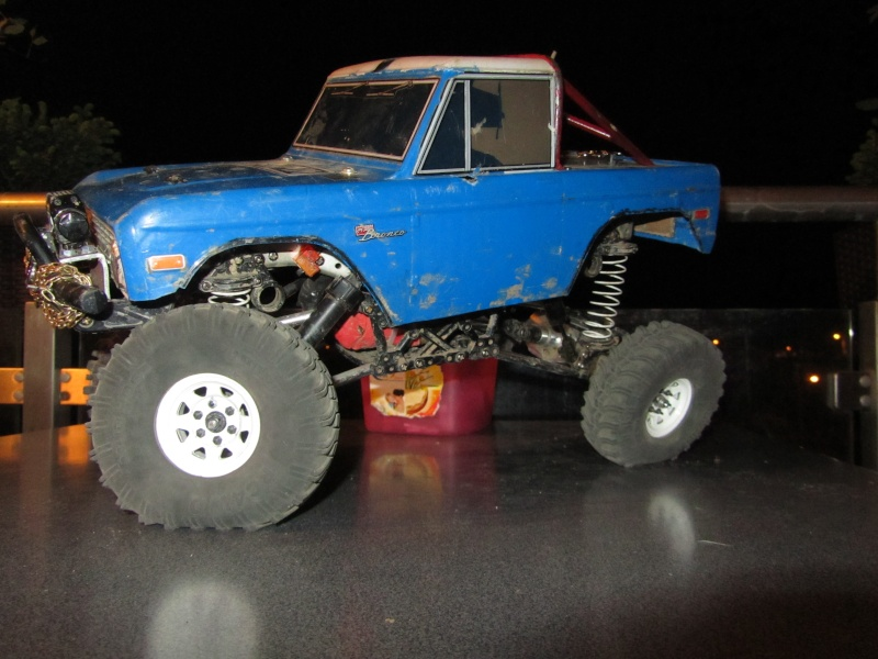 [ SCX10 Axial ] mon ronchojeep changement p14 - Page 18 Img_1015