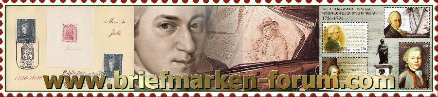 Briefmarken - Forum