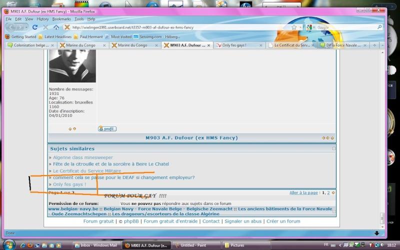 Si vous avez un problème sur le forum (accés, photos, ...) - Page 4 Gay10