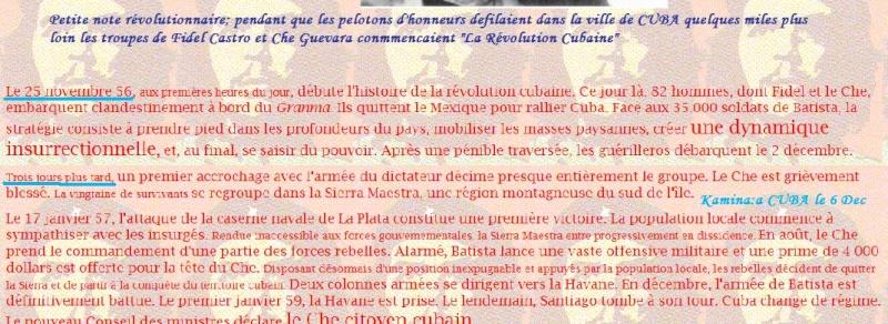1956 - AP957 (Congo 9 et 10 - Amérique du Nord et Sud) Revolu10