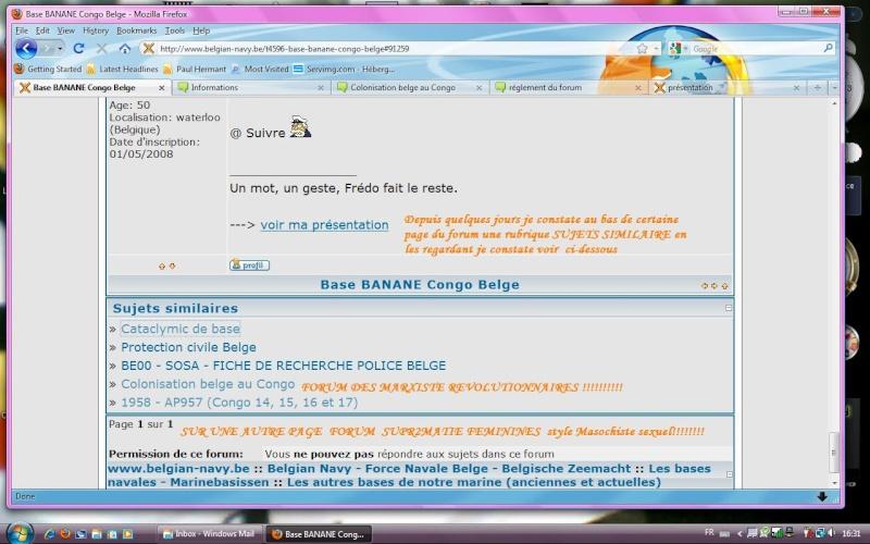 Si vous avez un problème sur le forum (accés, photos, ...) - Page 4 Sujet10