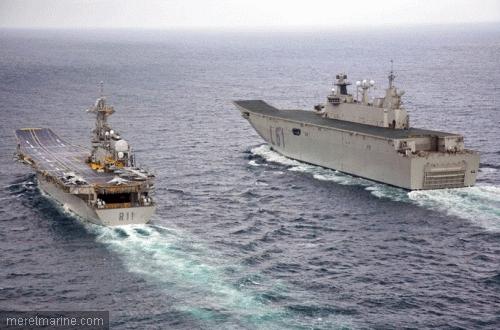 Spanish Navy - Marine espagnole - Page 4 2666310