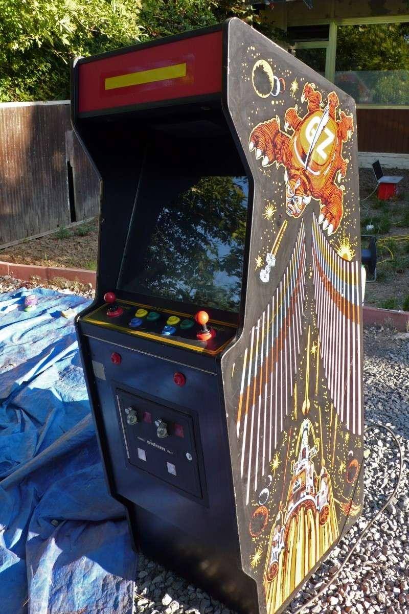 [VDS] Borne arcade jeu foot 120€/ borne non fonctionelle 45€ L1140110