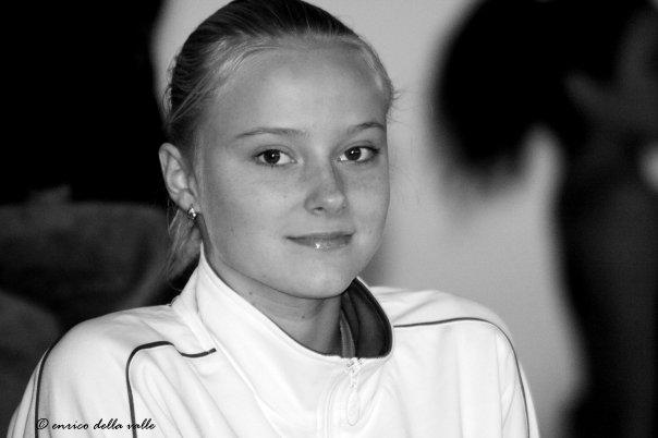 "Alexandra ""Sacha"" Solovieva - Page 5 10968110"
