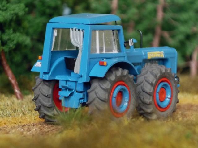 Traktor DUTRA D4K P1140812