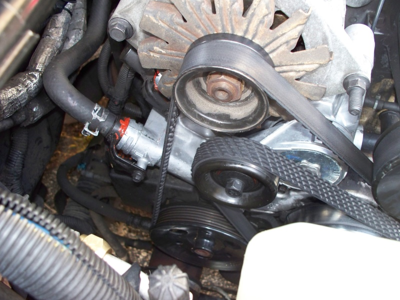 Write-Up: Replacing Accessory Belt Tensioner Pictur10