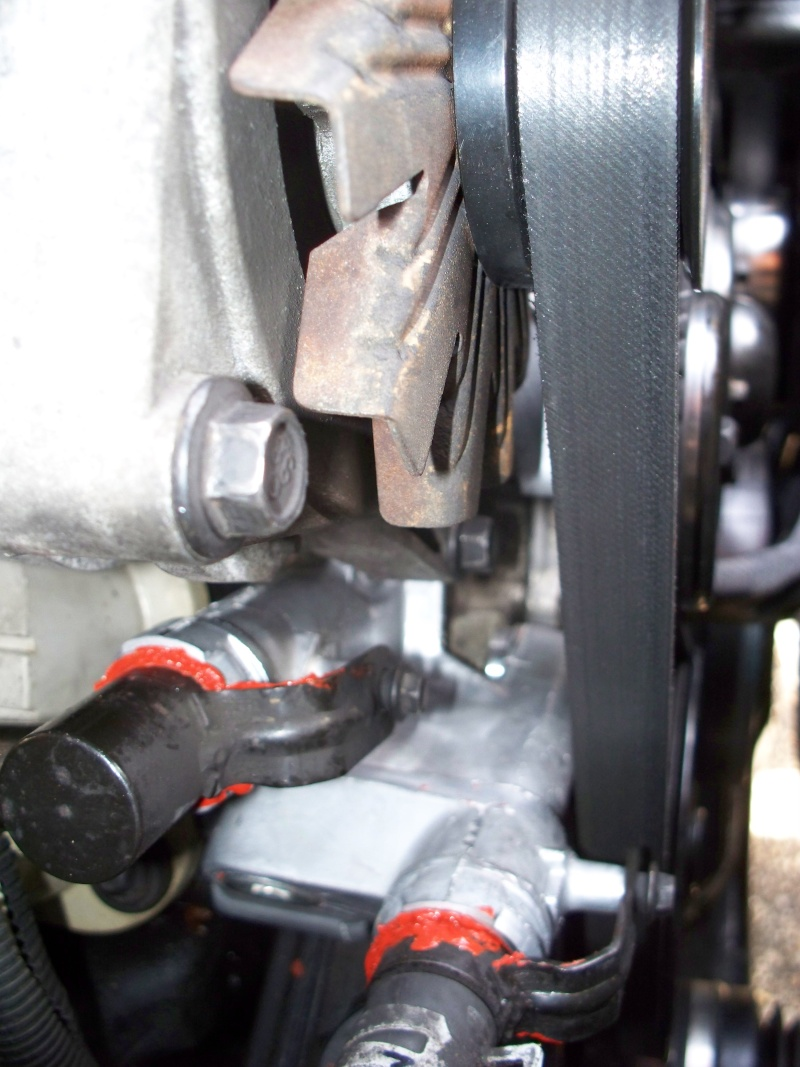 Write-Up: Replacing Accessory Belt Tensioner Pictur13
