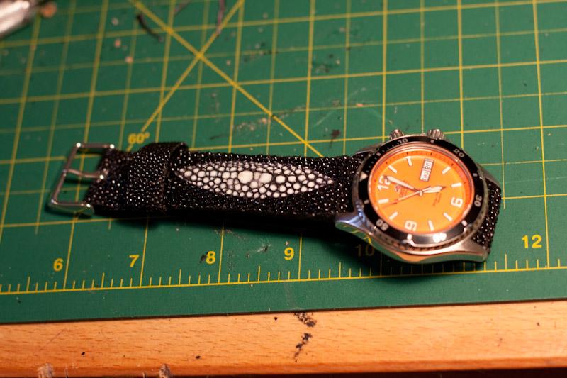 Photos de mon 3ème bracelet fait maison ! Img_2816