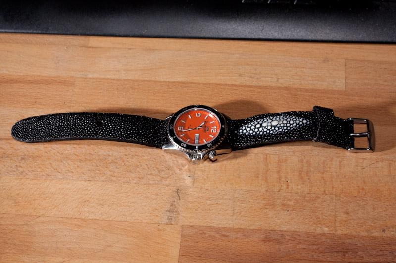 Photos de mon 3ème bracelet fait maison ! Img_2817